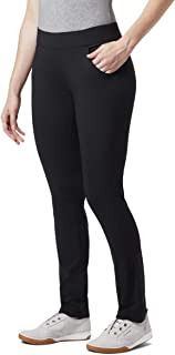 Columbia Women's Anytime Casual Pull On Pant w/UPF 50