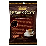 Bali's Best Espresso Candy Center Filled with Espresso, 5.3 Ounce (6 Pack)