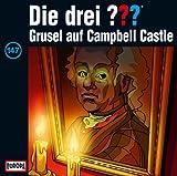 Die drei Fragezeichen – Grusel auf Campbell Castle – Folge 147