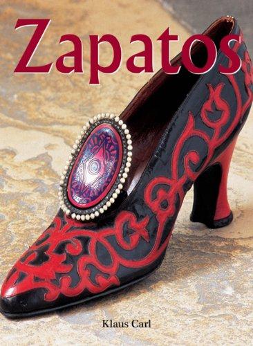 Zapatos (Spanish Edition)