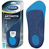 Dr. Scholl's Pain Relief Orthotics for Arthritis Pain for Men, 1 Pair, Size 8-12
