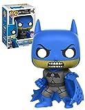 Funko - Figurine DC Comics - Darkest Night Batman NYCC 2016 Pop 10cm - 0889698114950...
