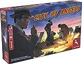 Pegasus Spiele 57460G - City of Angels