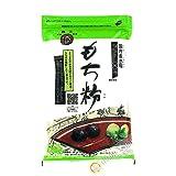 La harina de arroz glutinoso mochi ko GISHI 250g Japón - Pack de 3 uds