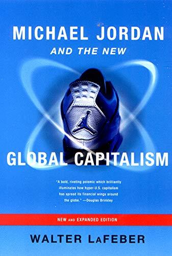 Michael Jordan and the New Global Capitalism