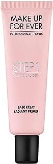 Make Up Forever Step 1 Skin Equalizer Radiant Primer Pink - For Light to Medium Skin (M000027406)