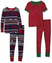 Girls' Pajama Sets