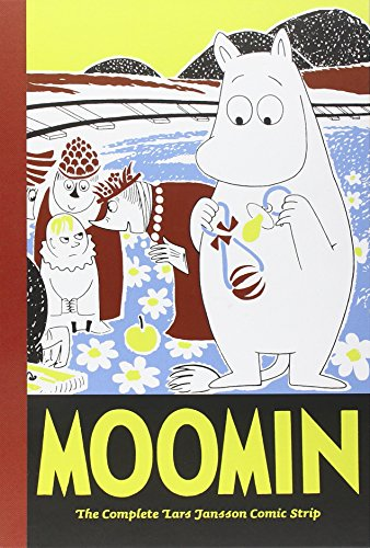 Moomin: The Complete Lars Jansson Comic Strip: 06