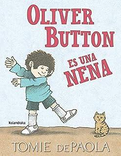 Oliver Button es una nena (Clásicos contemporáneos)