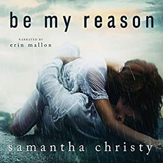 Be My Reason cover art