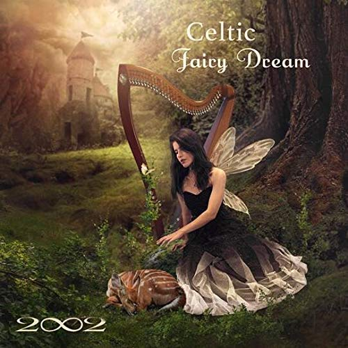 Celtic Fairy Dream
