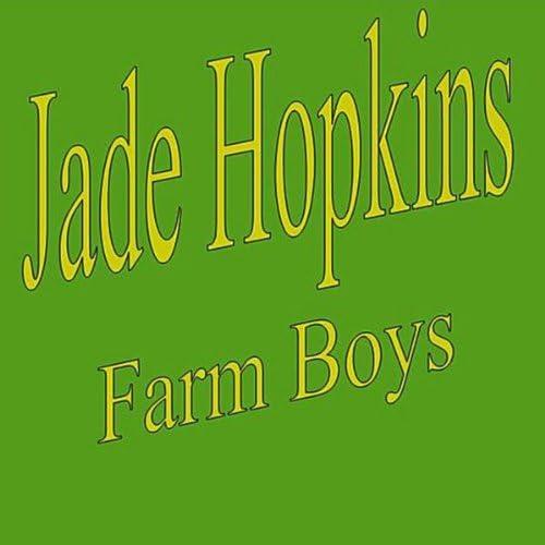 Jade Hopkins