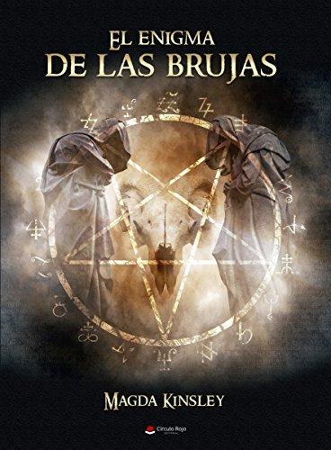 El enigma de las brujas eBook: Kinsley, Magda: Amazon.es: Tienda Kindle