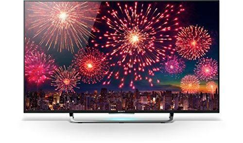 Sony KD-43X8308C 108 cm (43 Zoll) Fernseher (Ultra HD, 2x Triple Tuner, Smart TV)