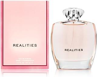 Realities (new) By Realities Cosmetics For Women. Eau De Parfum Spray 3.4 Ounces