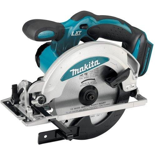 Makita BSS610Z - Sierra circular 18V Litio 165mm