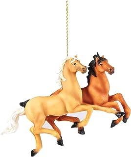 Wild Pony Ornament