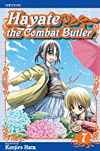 Hayate the Combat Butler, Volume 7