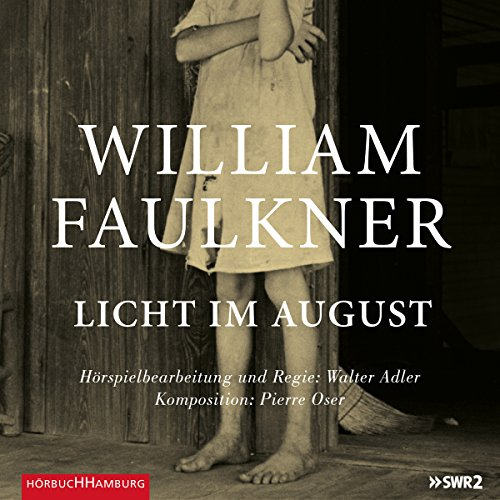 Couverture de Licht im August