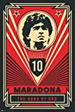 Grupo Erik Póster Maradona, 61x91,5 cm