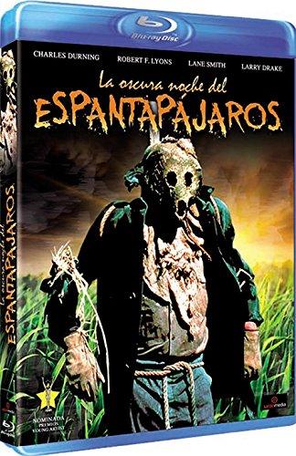 Oscura noche del espantapájaros [Blu-ray]