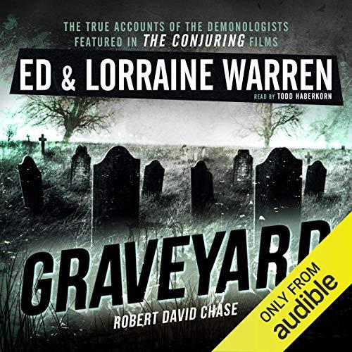Couverture de Graveyard