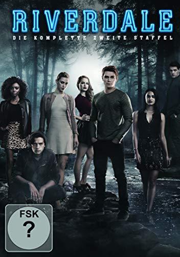 Locandina Riverdale - Die komplette 2. Staffel