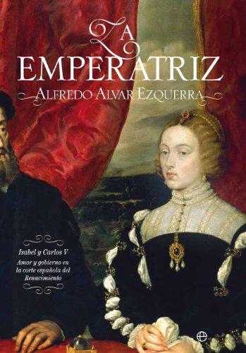 La emperatriz (Historia (la Esfera)) eBook: Ezquerra, Alfredo ...