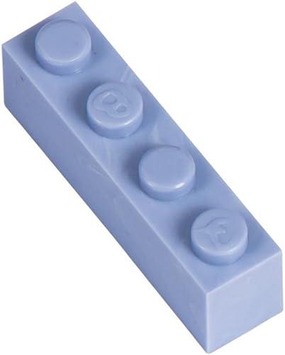 diseño único Q-Bricks 4 4 4 x 1-Stud Building Blocks flojo Paquete (1000 piezas, lavanda)  descuentos y mas