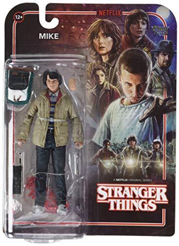 Stranger Things 13029 Action Figure, Vari