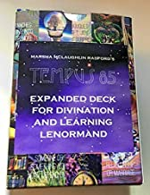 Marsha McLaughlin Radford's Tempus 85 Expanded Deck for Divination and Learning Lenormand