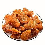 HELENOU666 Preserved Prunes Dried Loquat 枇杷干
