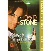 DVD Magie des Pièces (Vol.1)