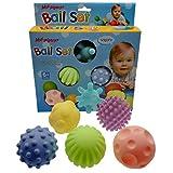 Baby Sensorische Spielzeug Ball Früh Lernen Lernspielzeug -