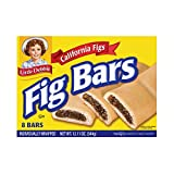 Little Debbie Fig Bars 12 Oz (8 Boxes)