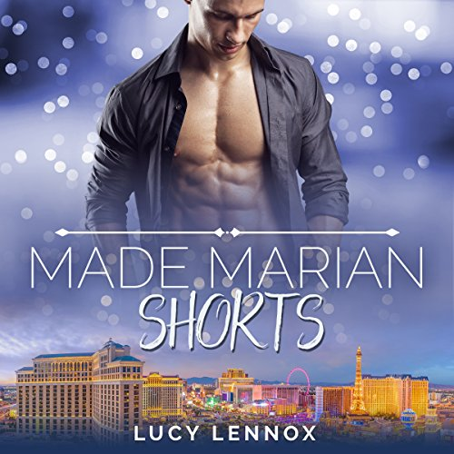 Made Marian Shorts audiobook cover art