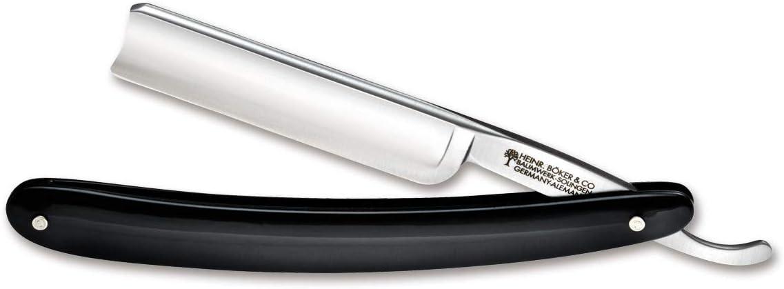 Böker Böker Manufaktur Solingen Classic - Navaja de afeitar (100 g)