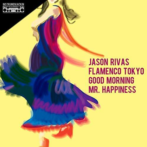 Jason Rivas & Flamenco Tokyo