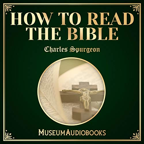Couverture de How to Read the Bible
