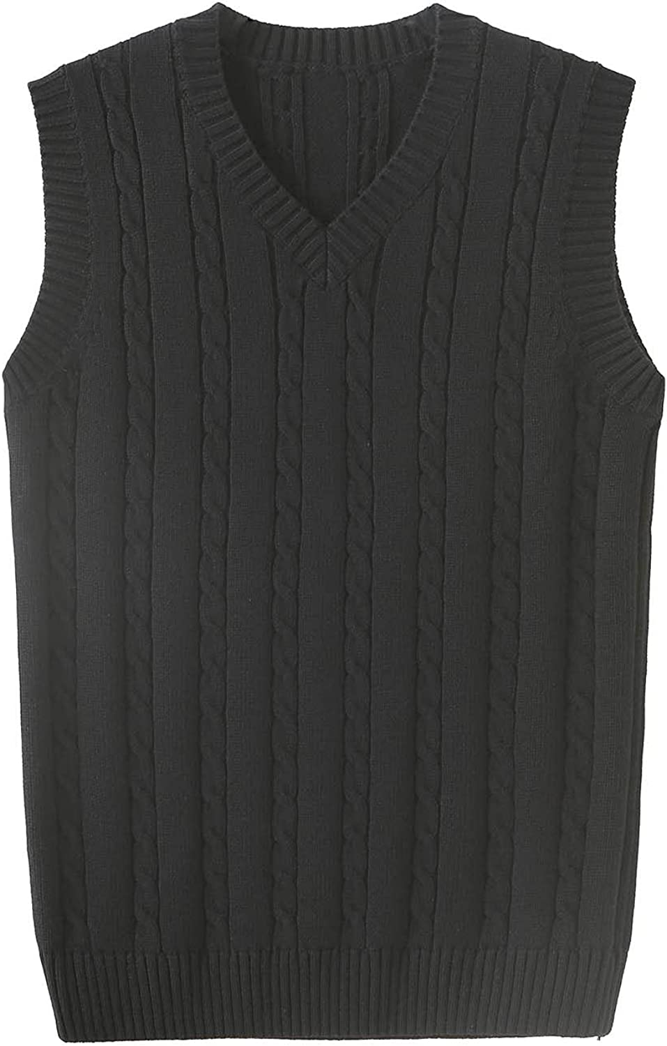 In a popularity Ustiko OFFicial shop Sweater Vest for Unif Men School Casual