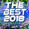 THE BEST 2018 -ALL PARTY HITS- 2nd Half mixed by HAYATO