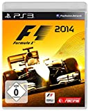 F1 2014 - PlayStation 3 - [Edizione: Germania]