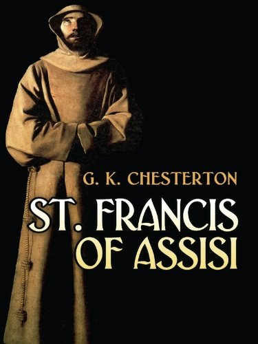 St. Francis of Assisi (Dover Philosophical Classics) (English Edition)