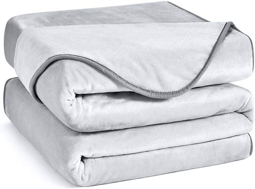 Charm Heart Luxury Fleece Brand new Blanket 350GSM Season Supe Luxury goods All