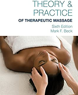 Theory & Practice of Therapeutic Massage, 6th Edition (Softcover)