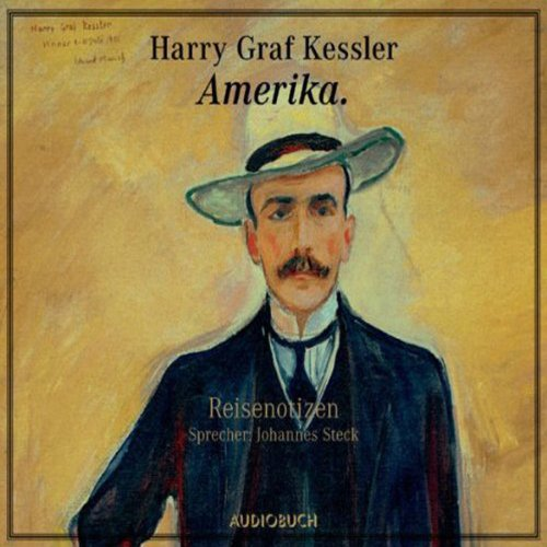 Amerika. cover art