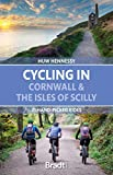 Cycling in Cornwall and the Scilly Isles: 21 Hand-picked Rides