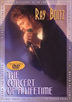 Concert of a Lifetime [DVD]