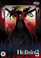 Hellsing [DVD]