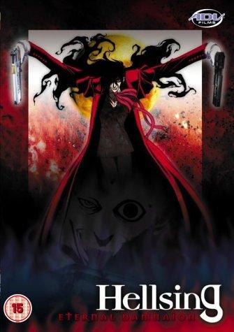 Hellsing - Vol. 4 - Episodes 10-13